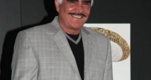 Vicente Fernández obtiene el Grammy a Mejor Álbum de Regional Mexicano