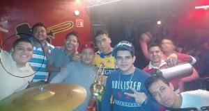 Músico de Los Kumbiamberos RS es asesinado después de sufrir secuestro en pleno escenario
