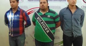 Tres personas responsables de disparar y herir al cantante Alfredito Olivas