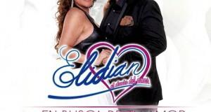 """Elidian presenta su primer álbum """"En Busca De Tu Amor"""""""