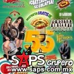 """Radio Hit """"La Explosiva"""" 92.3 FM festeja en grande su 55 Aniversario"""