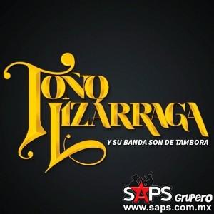 Toño Lizárraga Logo