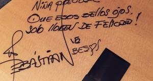 Joan Sebastian ya envió regalo de bodas a Anahí