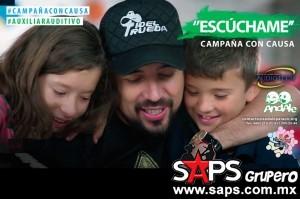 Fidel Rueda lanza sencillo grabado en 4K para personas que tienen problemas de audición