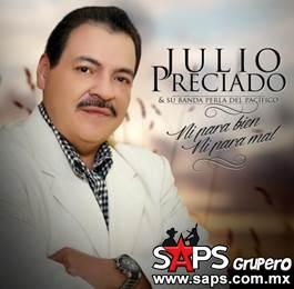 """Hoy se da conocer el nuevo sencillo de Julio Preciado titulado """"Lloremos Por Ellas"""""""