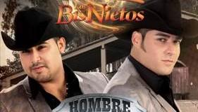 """A la venta en EUA """"Hombre De Rancho"""" el nuevo álbum de Los Bisnietos"""
