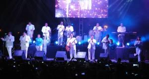Han causado una revolución musical Los Ángeles Azules