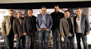 Intocable regresa el próximo 2 de mayo a tierras yucatecas