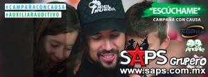 Fidel Rueda apoya a niños y adolescentes con discapacidad auditiva