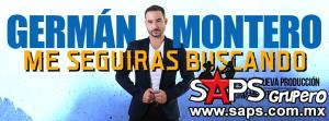 Concluye Germán Montero exitosa gira de promoción por Veracruz