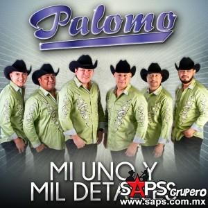 """Palomo da a conocer """"Mi Uno y Mil Detalles"""""""