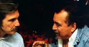 Extraña a Diego Verdaguer, Joan Sebastian no haya dejado testamento