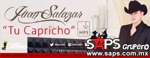 "Juan Salazar presenta ""Tu Capricho"""