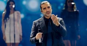Alejandro Fernández se presenta en el Domo Care con gran éxito
