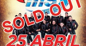 La Banda MS se presentará por primera vez en la Arena Monterrey