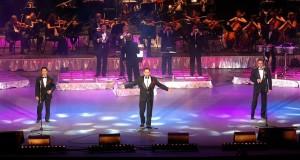 Celebra la Sonora Santanera sus 60 años en el Auditorio Nacional