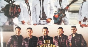 Los Quintero de Sinaloa  graban con  Los Titanes de Durango