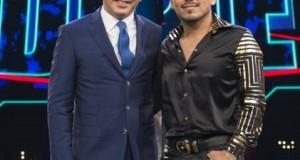 Cristian Castro cantará al ritmo de banda con Espinoza Paz