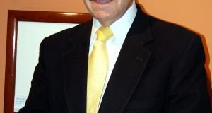 Fallece el periodista Jaime Almeida