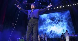 Juan Gabriel regresará al Auditorio Nacional en septiembre