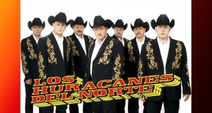 """Los Huracanes del Norte presentaron el video del tema """"Ya Llegue De La Parranda"""""""