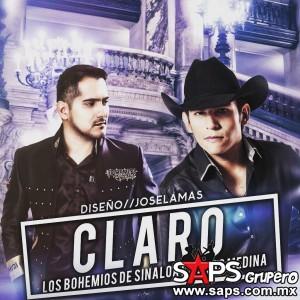 Los Bohemios De Sinaloa graban dueto con Elías Medina