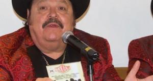 Ramón Ayala y sus Bravos del Norte preparan nuevo material
