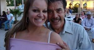 Lanzará Don Pedro Rivera dueto junto a Jenni Rivera