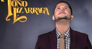 "Toño Lizárraga lanza ""Junto A Mi"", tercer corte del disco ""VUELVO A NACER"""