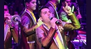 Conquista La Arrolladora Banda El Limón con éxitos en la Expo Guadalupe