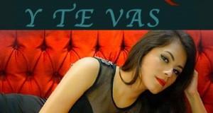 Chesira La Emperatriz De La Banda – Y Te Vas (Letra y Video Oficial)