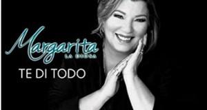 Margarita La Diosa de la Cumbia – Te Di Todo (Letra Y Video Oficial)