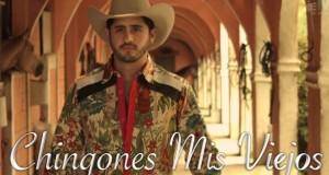 """""""Fregones Mis Viejos"""" es el nuevo tema Diego Herrera"""