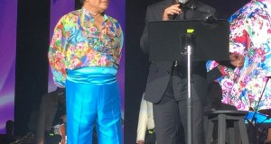 Juan Gabriel sigue triunfando en el Auditorio Nacional