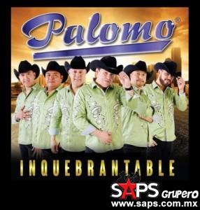 """Palomo lanza hoy el disco """"INQUEBRANTABLE"""""""