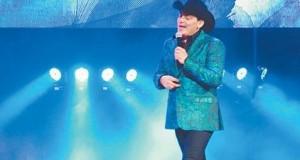Joan Sebastian recibe merecido homenaje por la SACM