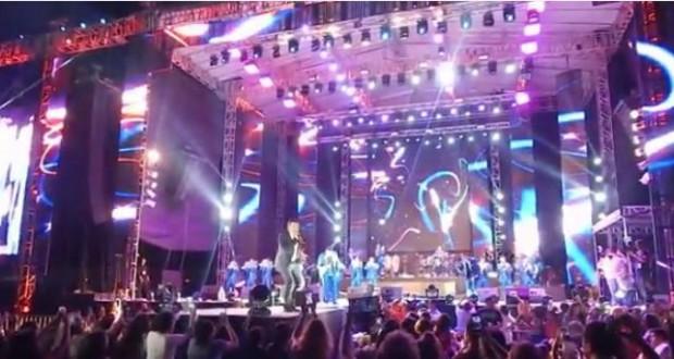 Impresionante festejo por el 50 Aniv. de La Original en Mazatlán