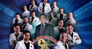 La Original Banda El Limón presente en la Fiesta de Latin Grammy Street Parties