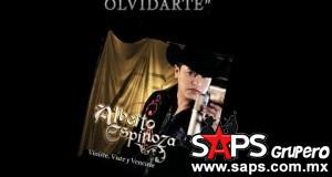 Alberto Espinoza – No Logre Olvidarte (Letra Y Video Oficial)