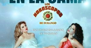"""Horóscopos de Durango da a conocer el tema """"Estoy En La Cama Con Otro"""""""