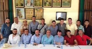 Pancho Barraza será homenajeado en la quinta edición de La Semana Cultural de la Tambora
