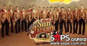 La Poderosa Banda San Juan – Yo Pongo Las Reglas (Letra Y Video Oficial)
