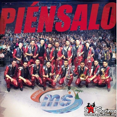 Banda MS – Piénsalo (Letra Y Video Oficial)