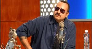 Pepe Aguilar prepara nuevo disco con temas de distintos géneros