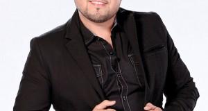 Roberto Tapia a paso firme en la música