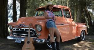 """La cantautora La Cerino presenta el sencillo """"Quiero Morderte"""""""