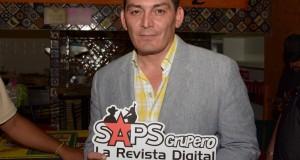 José Manuel Figueroa prepara homenaje a su padre