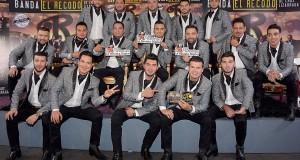 """Banda El Recodo presenta su nuevo sencillo, """"Si No Es Contigo"""""""
