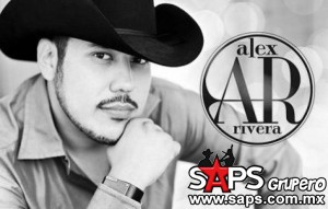 Alex Rivera compone tema a Joan Sebastian
