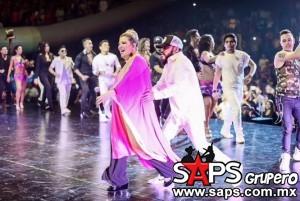 Margarita y Kumbia All Starz ponen a bailar al Auditorio Nacional